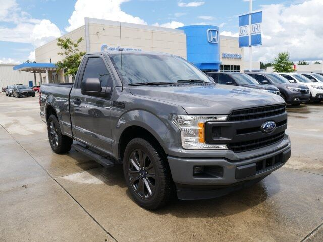 2018 Ford F-150 XL Hammond LA