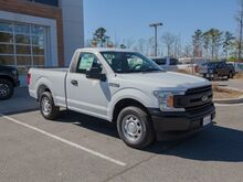 2018_Ford_F-150_XL_ Hardeeville SC