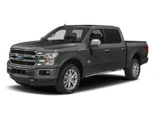 2018_Ford_F-150_XL_ Paris TN