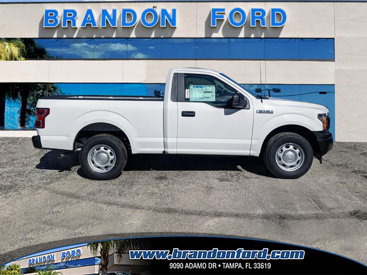 New ford f 150 tampa fl