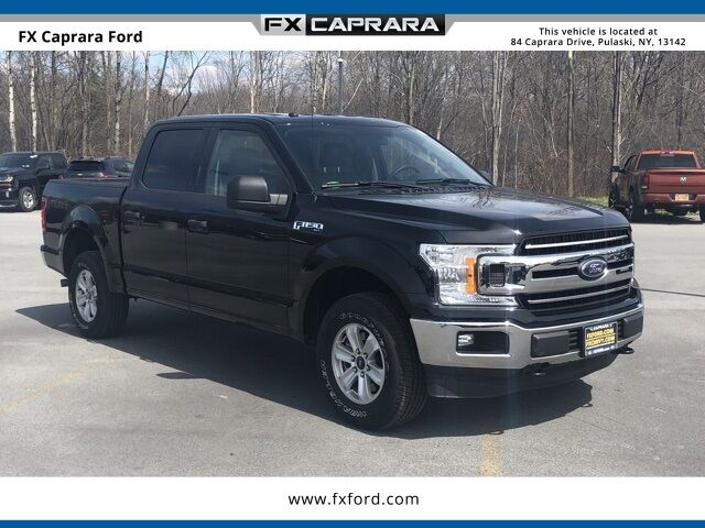 2018 Ford F-150 XL Watertown NY