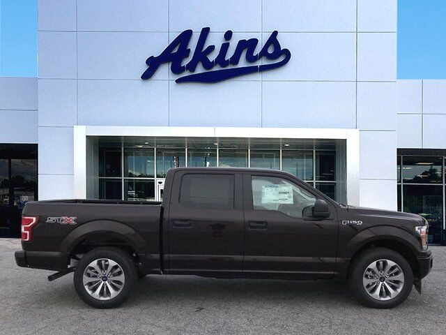 2018 Ford F-150 XL Winder GA