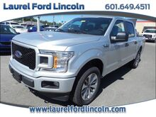 2018_Ford_F-150_XL_ Laurel MS