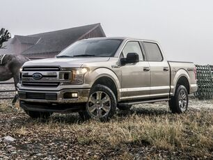 2018 Ford F-150 XL Boston MA
