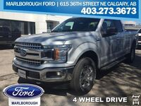 Ford F-150 XLT  - Bluetooth -  SiriusXM 2018
