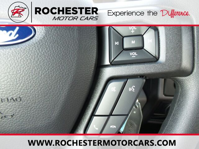 2018 Ford F-150 XLT Rochester MN