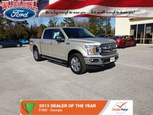 2018_Ford_F-150_XLT 4WD SuperCrew 5.5' Box_ Augusta GA