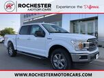 2018 Ford F-150 XLT CTP