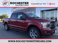 2018_Ford_F-150_XLT CTP_ Rochester MN