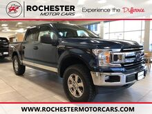 2018_Ford_F-150_XLT CUSTOMIZED_ Rochester MN