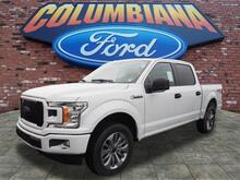 2018_Ford_F-150_XLT_ Columbiana OH