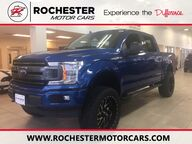 2018 Ford F-150 XLT Customized Rochester MN