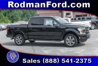 2018 Ford F-150 XLT Boston MA