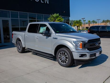 2018 Ford F-150 XLT Hardeeville SC