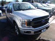 2018 Ford F-150 XLT New Haven CT