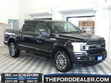 2018_Ford_F-150_XLT_ Milwaukee WI