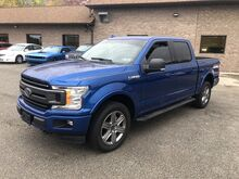 2018_Ford_F-150_XLT_ North Versailles PA