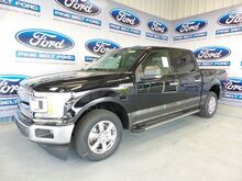 2018_Ford_F-150_XLT_ Purvis MS