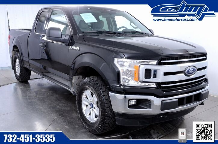 2018 Ford F-150 XLT Rahway NJ