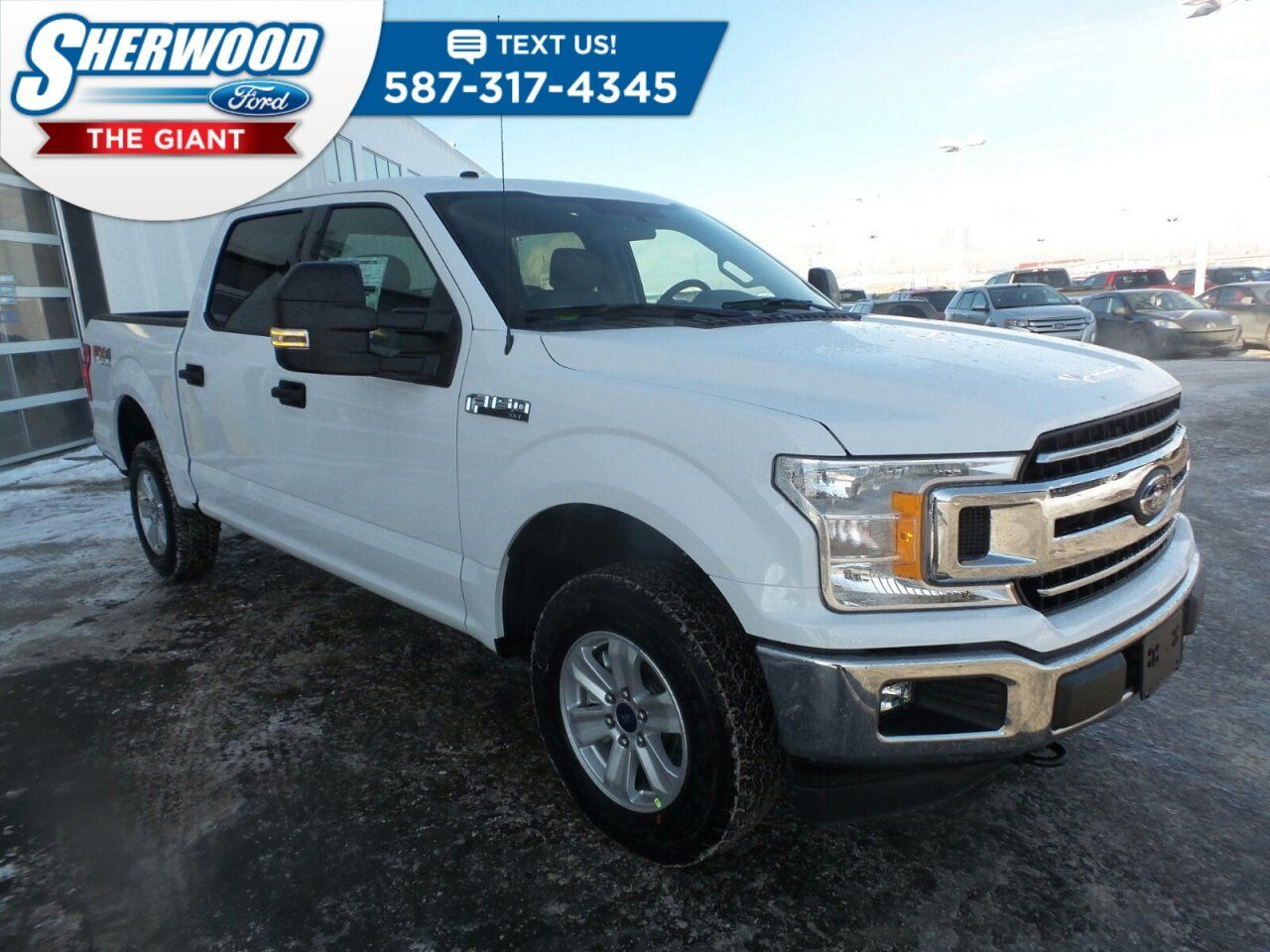 Sherwood Park Ford Used Cars