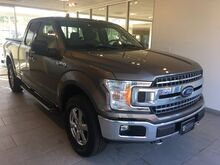 2018_Ford_F-150_XLT SuperCab 6.5-ft. Bed 4WD_ Charlotte NC