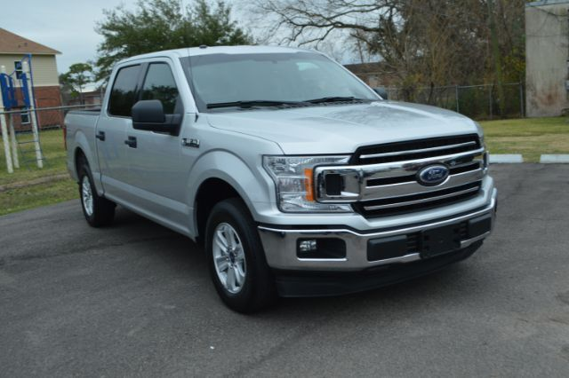 2018 Ford F-150 XLT SuperCrew 5.5-ft. Bed 2WD Houston TX