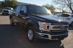 2018_Ford_F-150_XLT SuperCrew 5.5-ft. Bed 2WD_ Houston TX