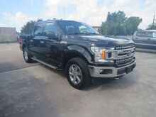 2018_Ford_F-150_XLT SuperCrew 6.5-ft. Bed 2WD_ Houston TX