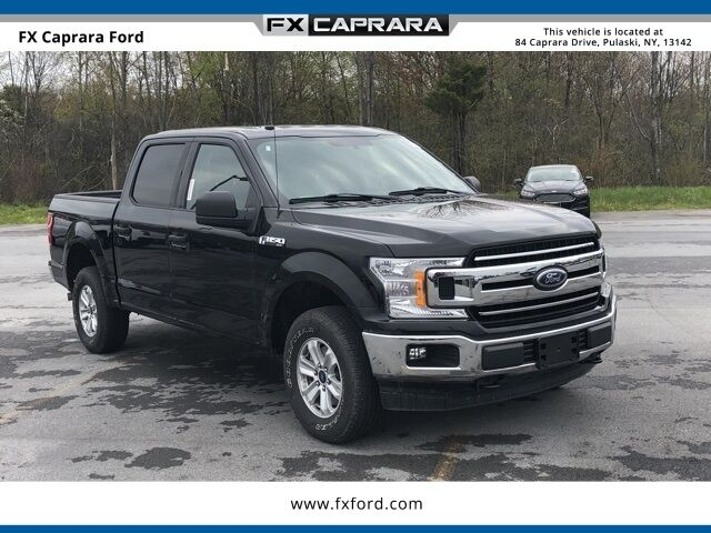 2018 Ford F-150 XLT Watertown NY