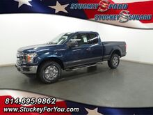 2018 Ford F-150 XLT Altoona PA