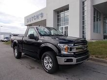 2018_Ford_F-150_XLT_ Mt. Sterling KY