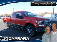 2018 Ford F-150  Watertown NY