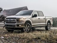 2018 Ford F-150  New Haven CT