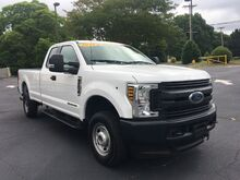2018_Ford_F-250 SD_XL SuperCab Long Bed 4WD_ Charlotte NC