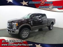 2018 Ford F-250 Super Duty SRW King Ranch Altoona PA
