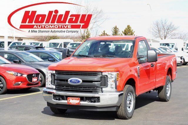 2018 ford f 250 super duty srw xl fond du lac wi 22795221. Black Bedroom Furniture Sets. Home Design Ideas