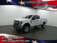 2018 Ford F-250 Super Duty SRW XLT Altoona PA