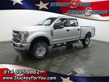 2018 Ford F-250 Super Duty SRW XLTp Altoona PA