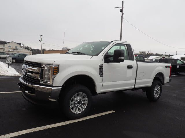 2018 ford f 250 super duty stx columbiana oh 21842852. Black Bedroom Furniture Sets. Home Design Ideas