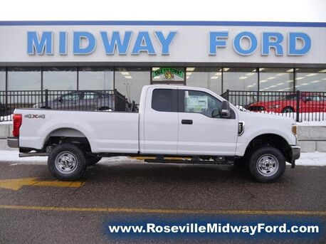 2018_Ford_F-250_XL_ Roseville MN