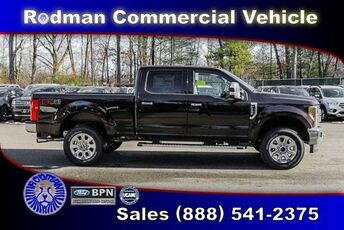 2018 Ford F-250SD Lariat Boston MA