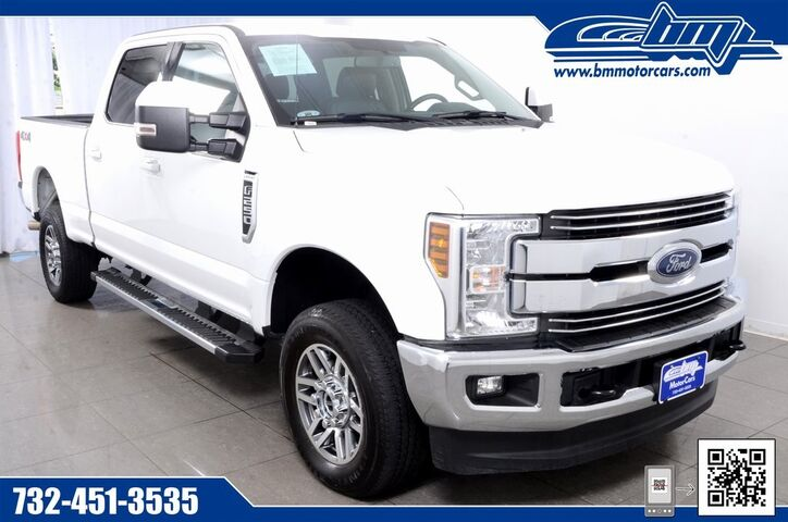 2018 Ford F-250SD Lariat Rahway NJ