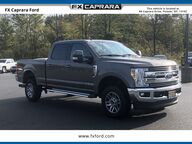 2018 Ford F-250SD Lariat Watertown NY