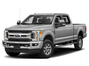 2018 Ford F-250SD XLT Boston MA