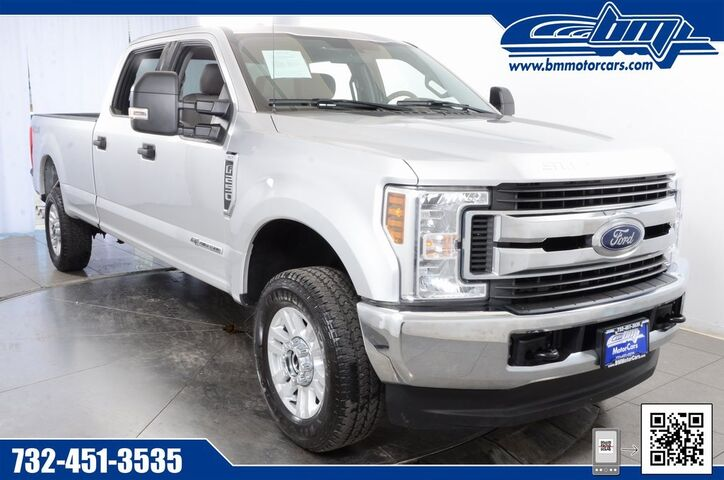 2018 Ford F-250SD XLT Rahway NJ