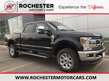 2018 Ford F-350SD Lariat Rochester MN
