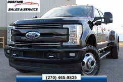 2018_Ford_F-350SD_Lariat_ Campbellsville KY