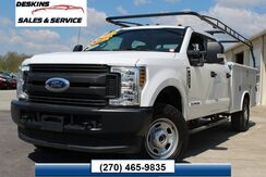 2018_Ford_F-350SD_XL_ Campbellsville KY