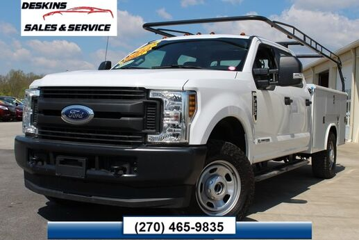 2018 Ford F-350SD XL Campbellsville KY
