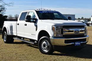 Ford F-350SD XLT 2018